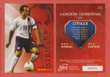 USA Landon Donovan L.A Galaxy 302